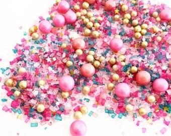 UNICORN SUGAR sprinkles, Cake sprinkles australia, Sprinkles Australia, Unicorn Sprinkles Australia, Cake Decorating Australia, Sprinkles.