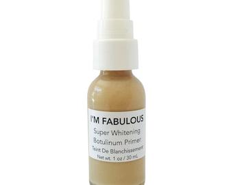 Super Whitening Botulinum Face Lifting Primer