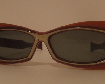 1950s-1960s Womens Mod Sunglasses