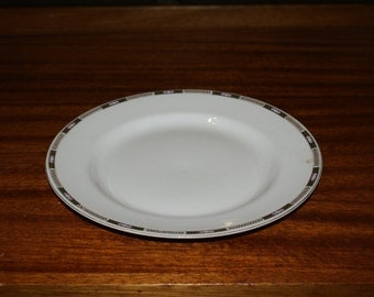 Johnson Brothers JB45 8 inch salad plate