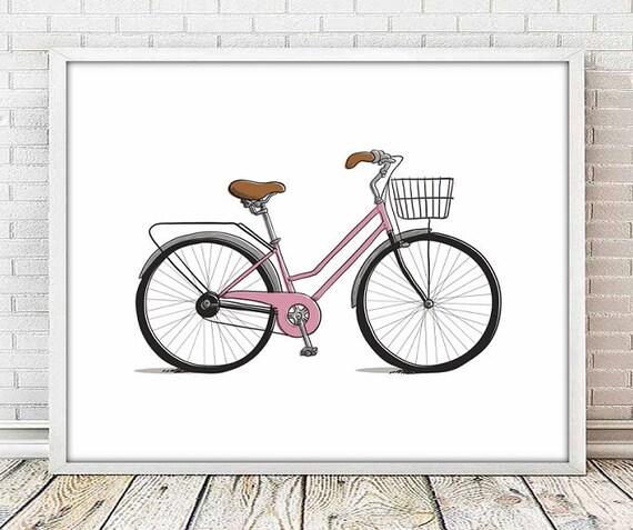 Laminas decorativas laminas bicicleta lamina bici vintage - Laminas decorativas vintage ...