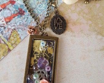 Necklace Pendant Necklace Pendant Charm Necklace