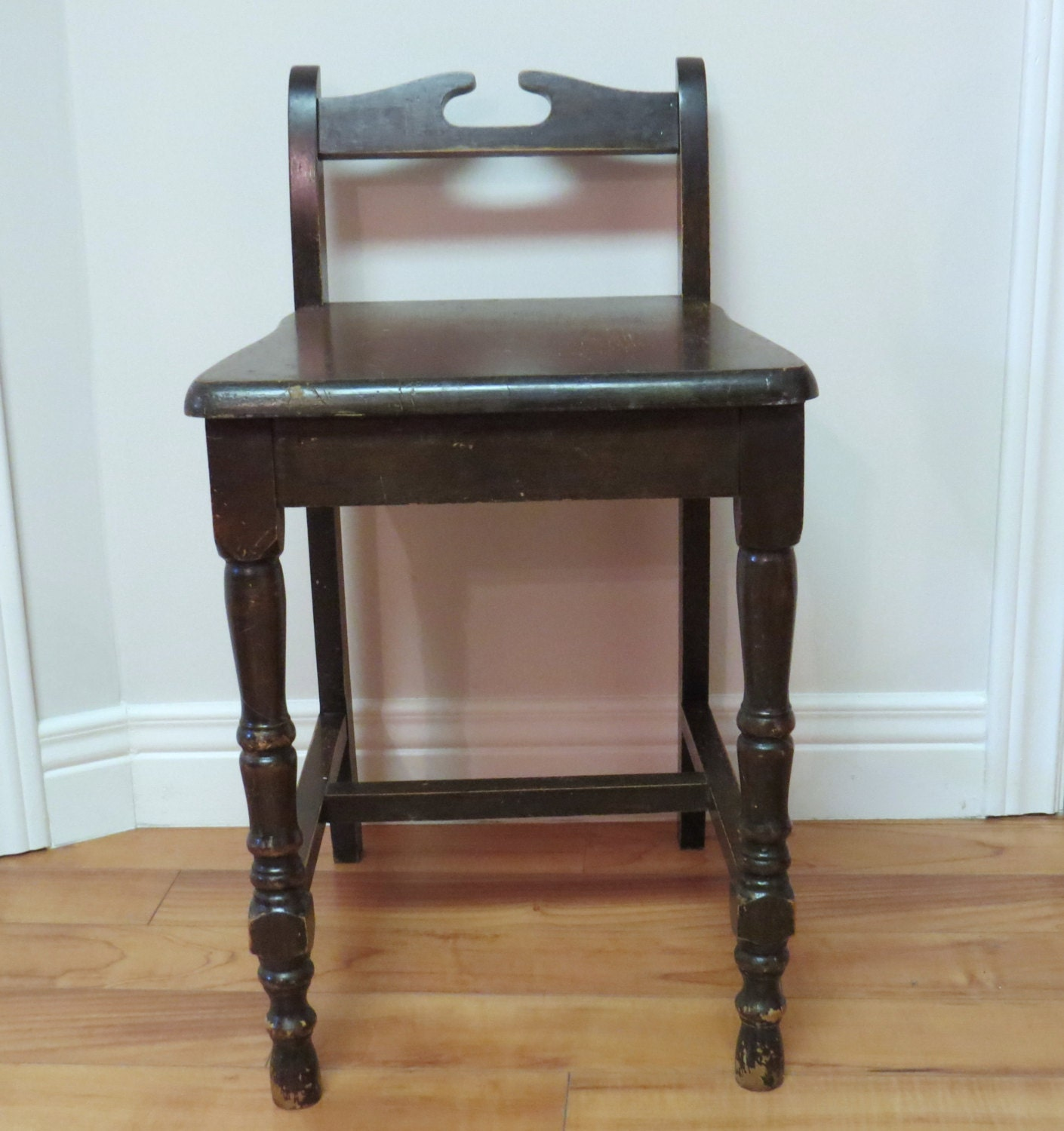 Vanity Chairs 1930 39 S Chair Telephone Chair Vintage