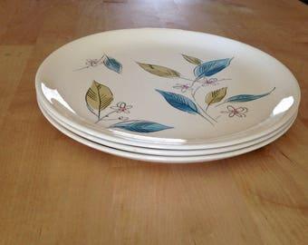 Salem Biscayne set of dishes/18 piece