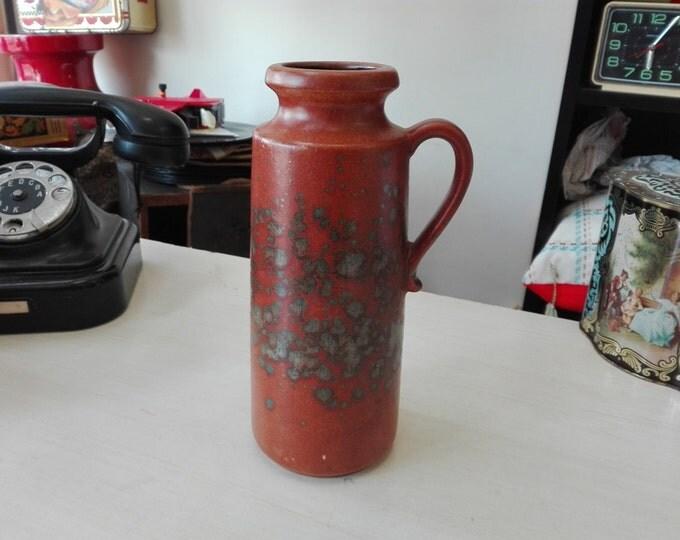West Germany vase, scheurich, 401-20