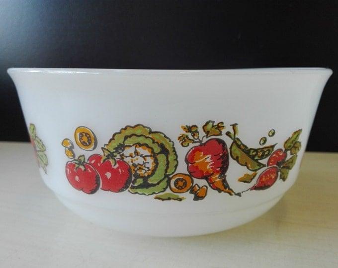 Vintage casserole, Jena, schott mainz, 1-6-143