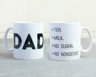Your Perfect Cuppa - coffee/tea mug - perfect christmas gift!