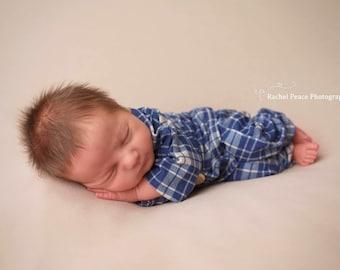 Newborn pajamas, boy pajamas, boy jammies, boy pjs, newborn boy, newborn outfit, newborn pjs, coming home outfit