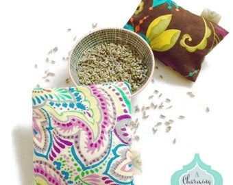 Herbal Sachets - Lavender
