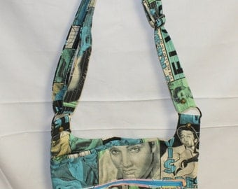 Elvis Cross body Vanessa bag, bag, purse, hand bag