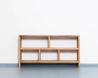 Sideboard made of reclaimed lumber OEESJBIK