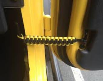 Jeep Door Straps