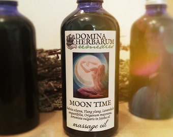 Moon Time - Aromatherapy blend