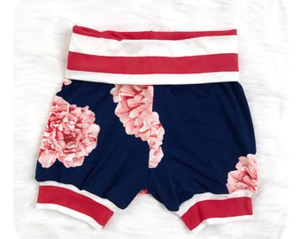 Girls Shorts  ~ Baby Girl Shorties ~ Girl Shorties ~ Baby Bummies ~ Preemie Shorts ~ Toddler Shorts ~ Preemie Clothes ~ Toddler Shorties