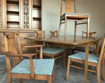 Mid Century Dining room set