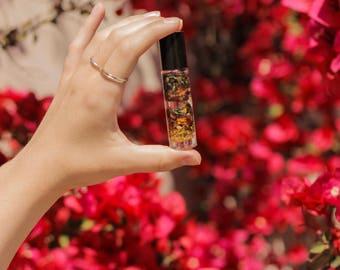 Flower Lip Gloss