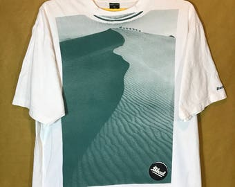 BACK CHANNEL Japanese Brand T-shirt X-large Size Made In Japan