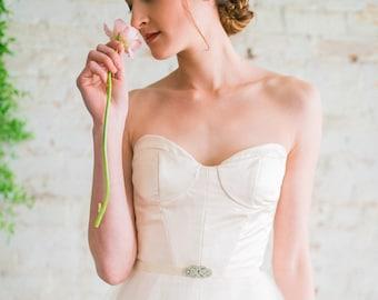 Spring bridal trends