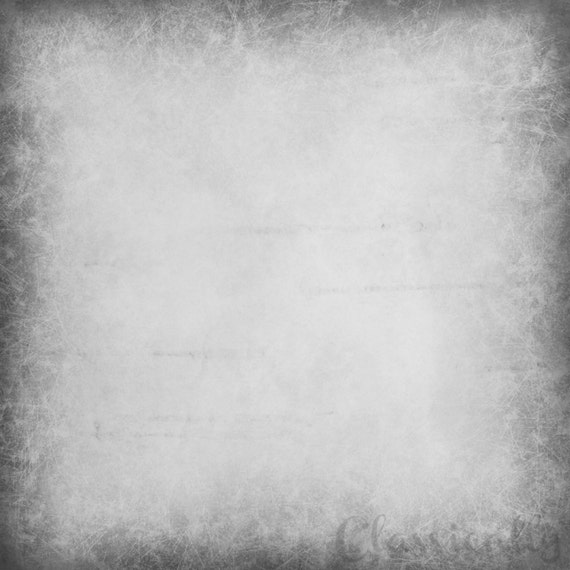 Gray Distressed Background, 12x12 Printable Paper, Digital File