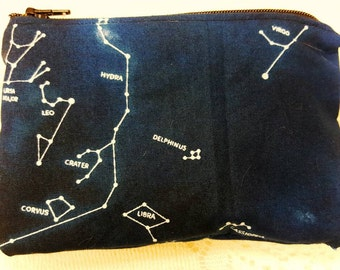 Constellation Coin Pouch