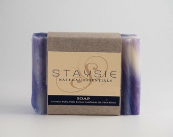 All Natural Soap