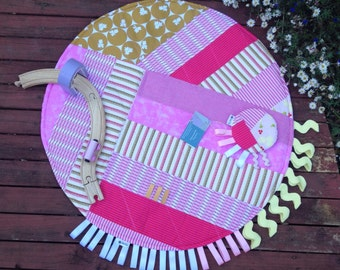 The Peggy Baby Play Mat