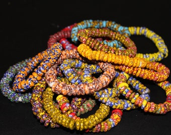 Handmade Wrist Beads