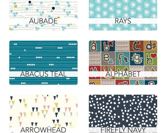 Crib Sheets and Pack N Play sheets - Flannel, ORGANIC flannel and ORGANIC cotton fitted sheet