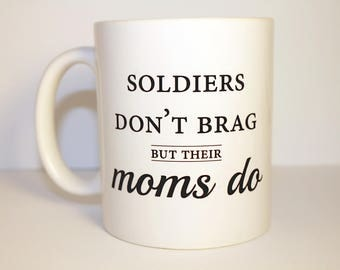 Proud Army Mom_Marine Mom_Military Mom_Air Force Mom Gifts_Coast Guard Mom_Soldier Mom_My Hero_Navy Mom_US Army_Soldier Son_Mothers Day