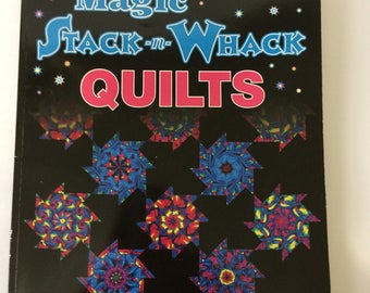 Magic Stack and Whack by Bethany S. Reynolds