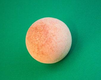 Pumpkin Spice Latte - PSL - Bath Bomb - Fizzy - Handmade - handcrafted.