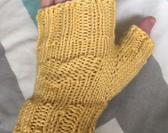 Heart in Hand Warmers