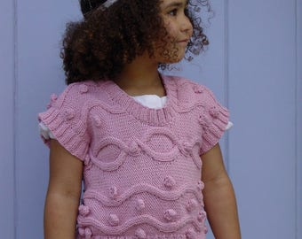 Dusty spring tank with bobbles