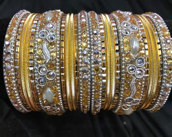 Indian Bangle sets