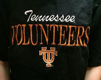 Vintage Tennessee Vols Tshirt