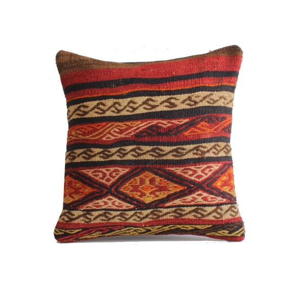 Southwestern Throw Pillow Covers : Southwestern Pillow Cover Navajo Cushions Pillow Southwestern