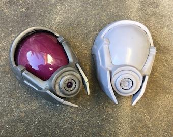 Mass Effect Tali Mask Helmet
