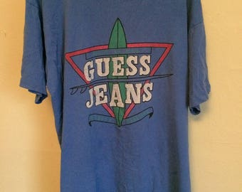 90s Guess Jeans Tee