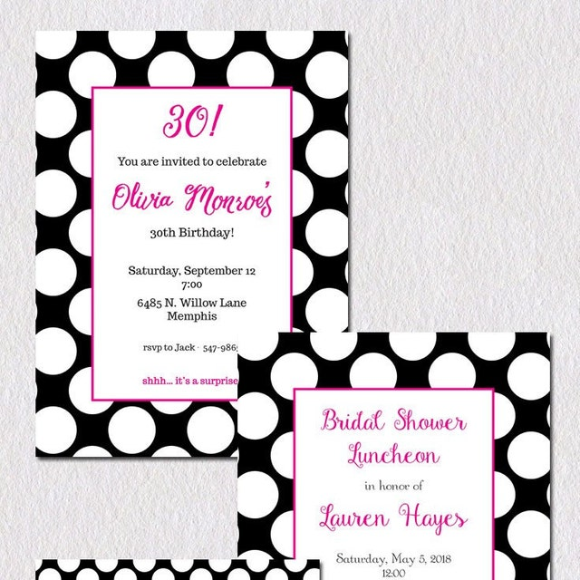 Wedding Invitations Lafayette La: Custom Invitations And Personalized By 2520LafayettePapers