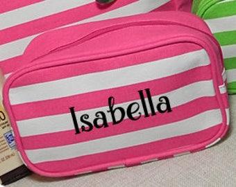 Cosmetic Bag, Jewelry Bag, Pencil Bag