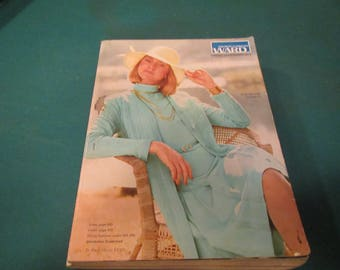 1974  ** Montgomery Ward ** Spring and Summer Catalog ** sj