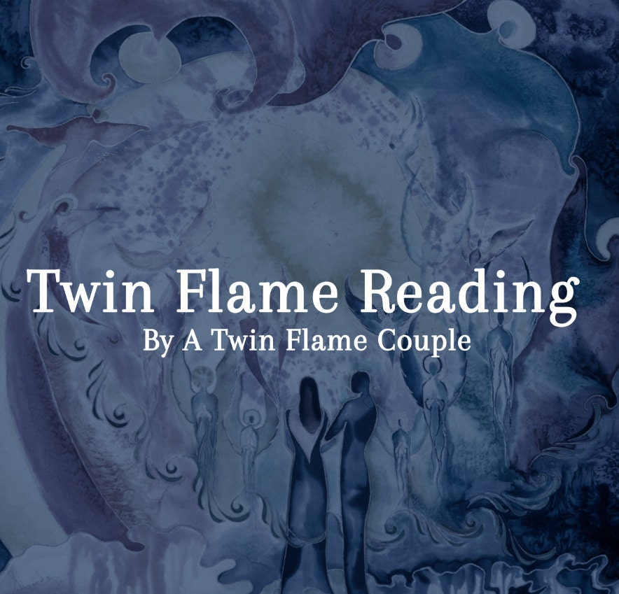 Love Each Other When Two Souls: Twin Flame/Soul Mate Inuitive Reading By A Twin Flame Starseed