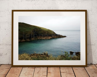 Cornish, Cornish Wall Art, Cornish Picture, Cornish Photo, Cornish Poster, Cornish Gifts, Cornish Home Decor, Cornish Landscape, Cornwall