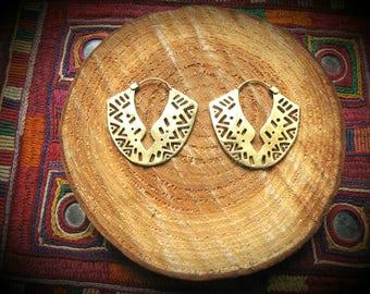 Earrings - Egypt