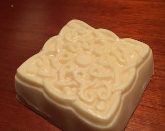 Lemon Citrus Bar Soap