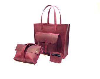Leather handbag, Women leather handbag, leather laptop bag,  Leather tote, Leather Tote, large leather tote, leather bag women