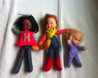Kiddles Dolls Etsy