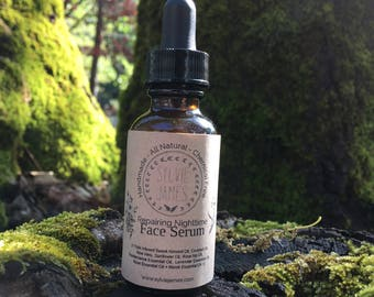 Nighttime Face Serum