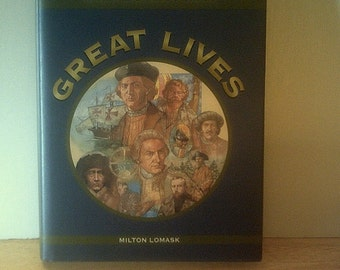 Great Lives Exploration