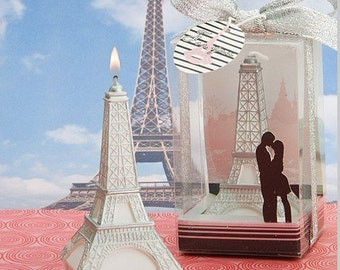 Eiffel Tower Candle Mold Paris symbol Soap Mold Eiffel Tower Souvenir Soap From Paris with Love Silicone Mold Tower French Eiffel Tower Mold